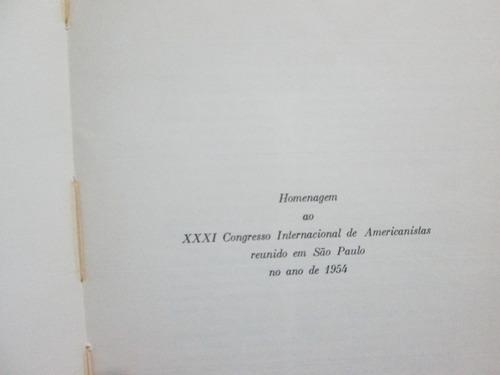 bibliografia critica da etnologia brasileira