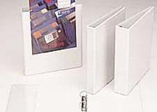 bibliorato a4 goma blanco liggo institucional 2x20 blancabib