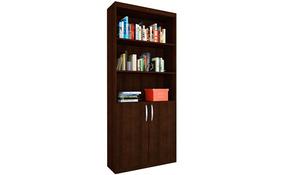 5 80849 Biblioteca 2 Demuebles Mosconi Estantes Puertas f76yvIYbg
