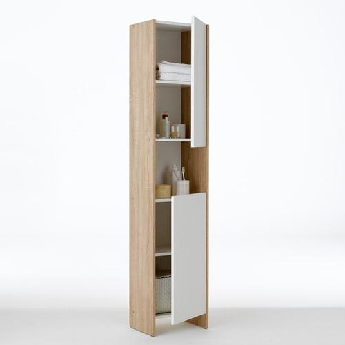 biblioteca armario para baño o cocina organizador