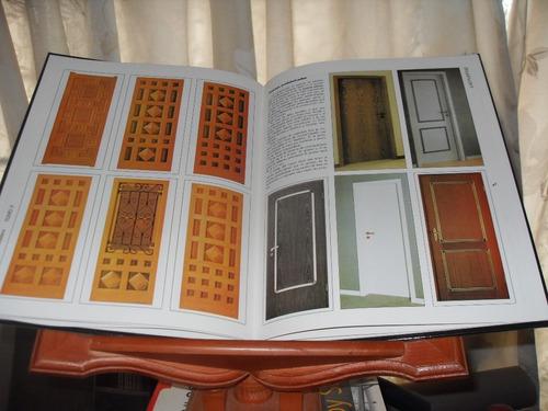 biblioteca atrium de la madera 5 tomos completa envio gratis