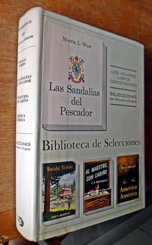 biblioteca de selecciones reader digest 4 obras en 1