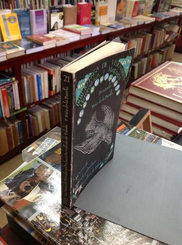 biblioteca de visionarios. enigmas. heterodoxos y marginados