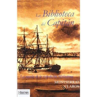 biblioteca del capitan, la (novela historica (l envío gratis