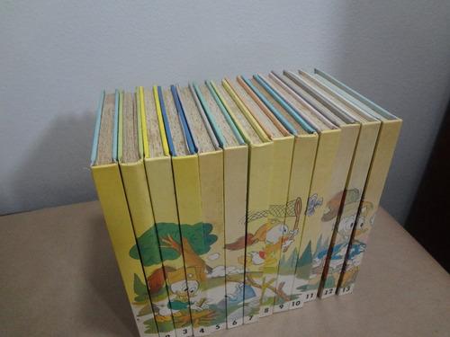 biblioteca do escoteiro mirim
