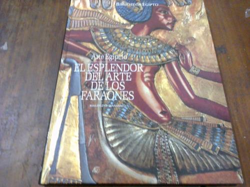 biblioteca egipto - arte egipcio