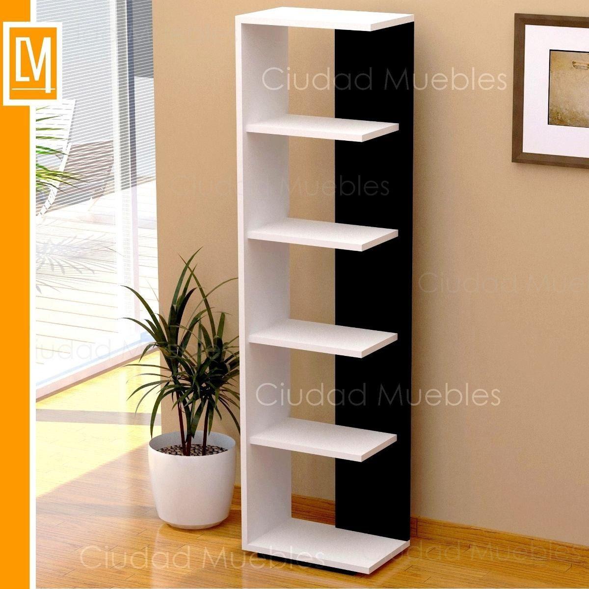 Biblioteca estante de melamina s 160 00 en mercado libre Programa para hacer muebles de melamina