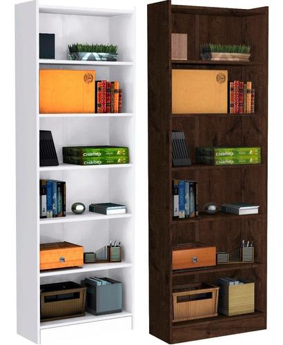 biblioteca estanteria multiuso repisa estantes regulables