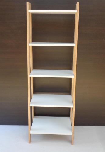 biblioteca estanteria para