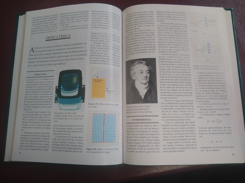 biblioteca familiar marvic tomo de física