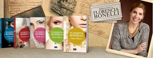 biblioteca florencia bonelli la nación