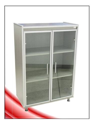 biblioteca glass fendi oficina mobiliario archivo pcnolimit