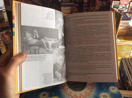 biblioteca larousse. historia universal ii