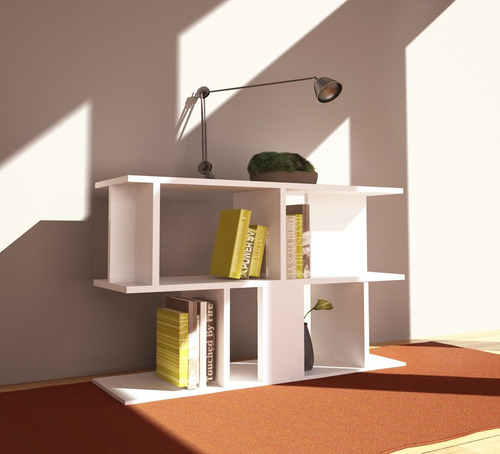 biblioteca modular muebles