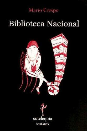 biblioteca nacional(libro ciencia ficción)