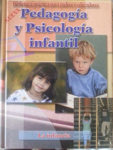 biblioteca practica para padres y educadores