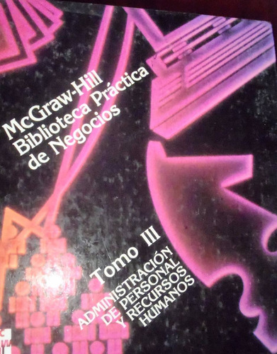 biblioteca pràctica de los negocios - mcgraw-hill / 6 tomos