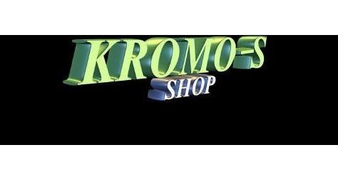 biblioteca puerta bajas 530 platinum el mejor precio kromo-s