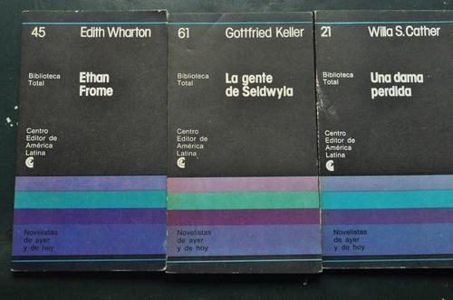 biblioteca total ceal novelas lote x 5 stevenson