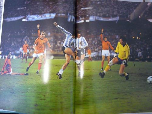 biblioteca total del fútbol el deporte de los 5 continentes