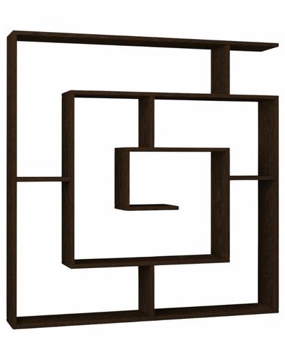 biblioteca/estantería directo de fabrica