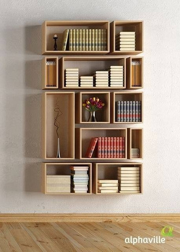 bibliotecas y modulares