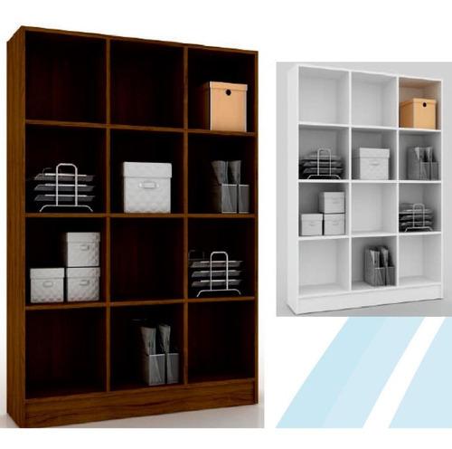 bibloteca armario con estantes muebles de oficina