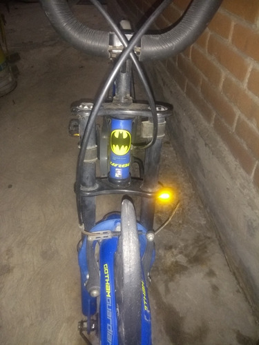 bic r16 turbo batman