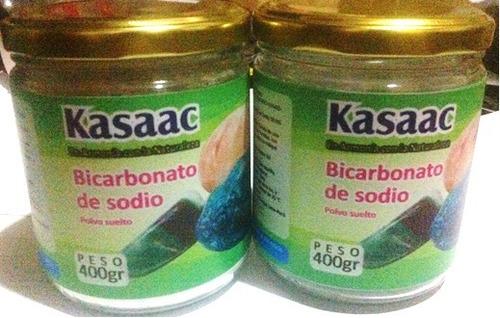 bicarbonato de sodio - grado alimenticio