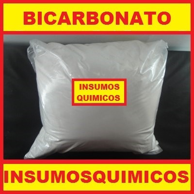 bicarbonato de sodio puro  x  2  kilos consumo alimenticio
