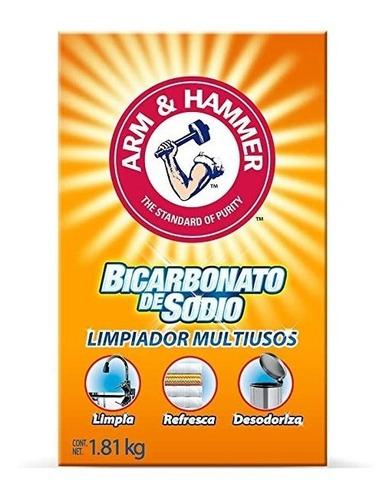 bicarbonato sodio arm