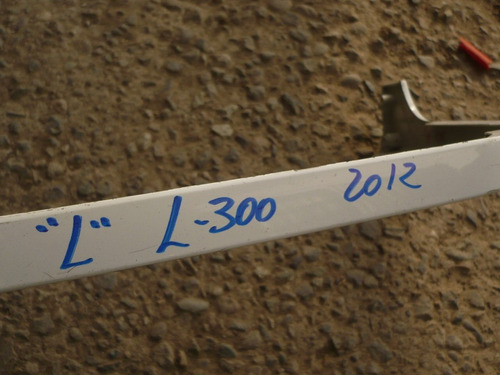 bicel del izq  l300 2012  -c/detalles- lea descripcion