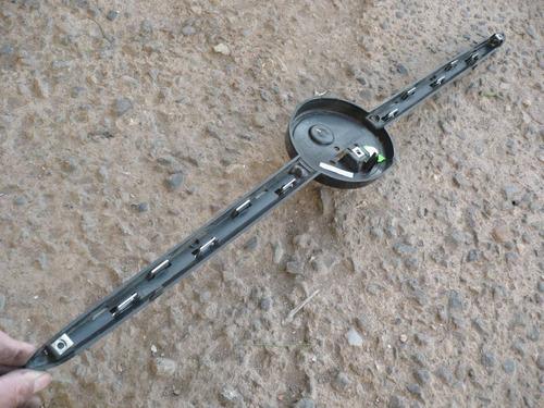 bicel delantero fiat 500 2016 con detalles - lea descripción