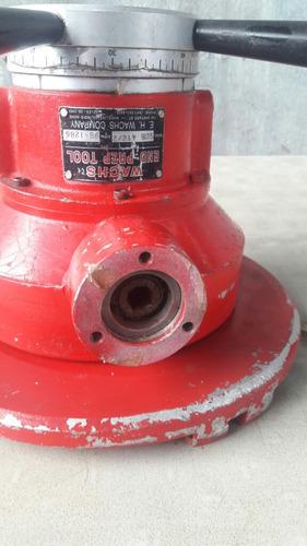 bicelador neumático e.h watch sbd 412/2