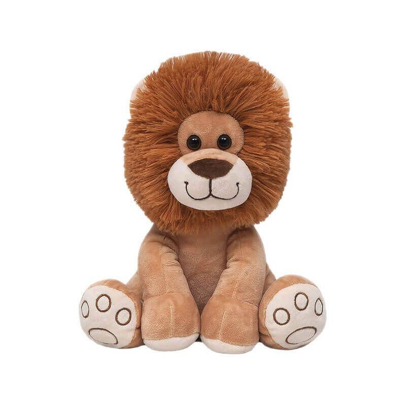 27f49f585 bichinhos de pelúcia safari leão 26cm da buba pronta entrega. Carregando  zoom.