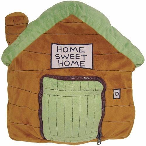 bicho pelúcia zip amigos transforma em cabana 2521 urso
