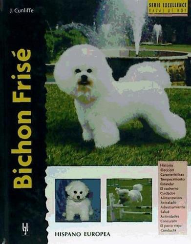 bichon frisé (excellence)(libro )