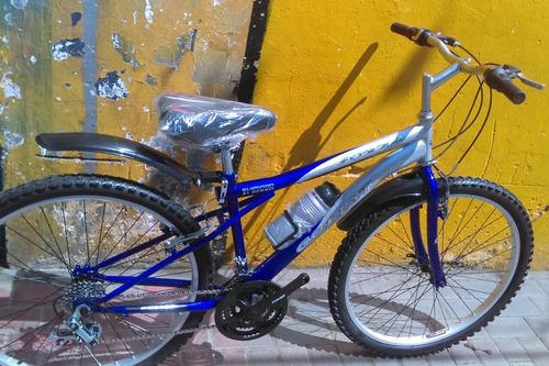 bici aro 26