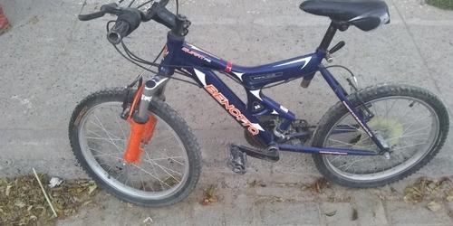 bici benoto rodada 2