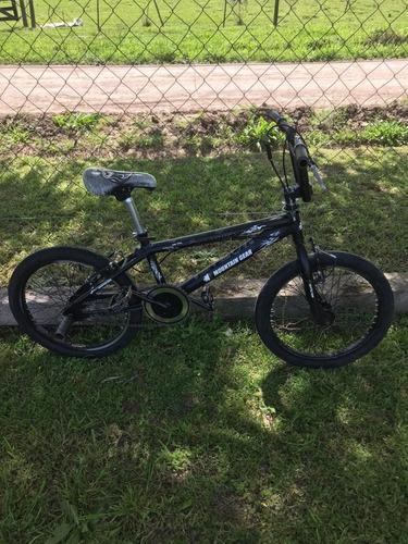 bici bmx mountain gear