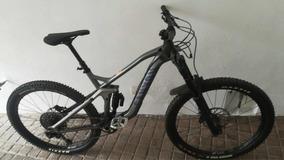 Bicicleta Cannon De Aluminio Usado en Mercado Libre México