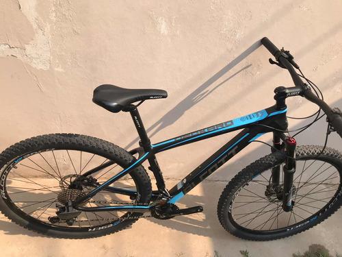 bici carbono alcott y kemakur r29. 20vmaxxis. deore 12cuot