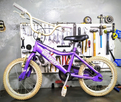 bici chico r 16 vairo sweety violeta