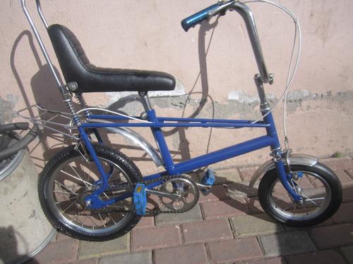 bici chopper rin- 16...10-10