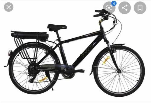 bici eléctrica gw