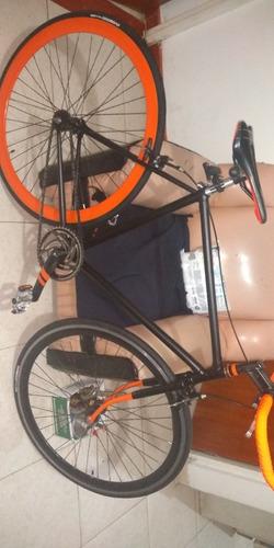 bici fixie gw