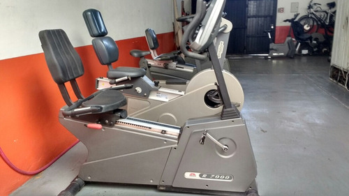 bici gym recostadas/vertical/profesional