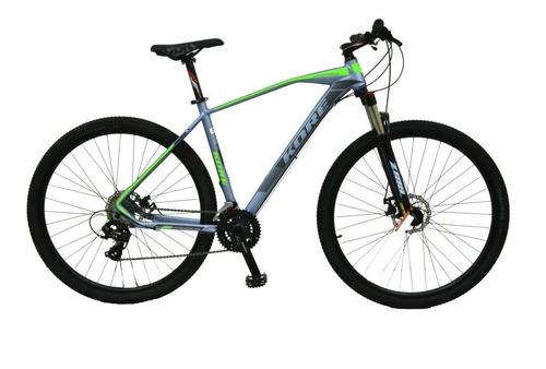 bici kore bosforo mtb 29 24vel shimano aluminio premium full