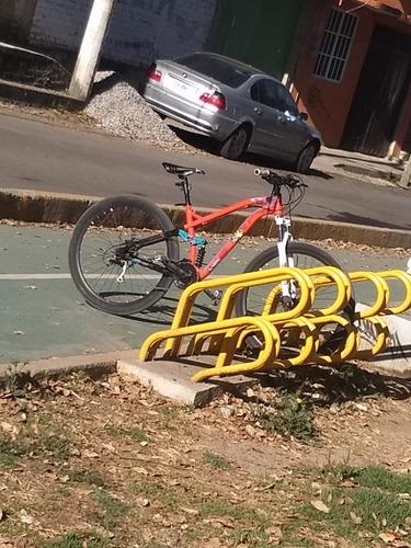 bici maeca mercurio