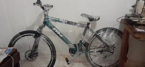 bici montañera